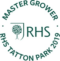 RHS Master Grower - Tatton Park Show